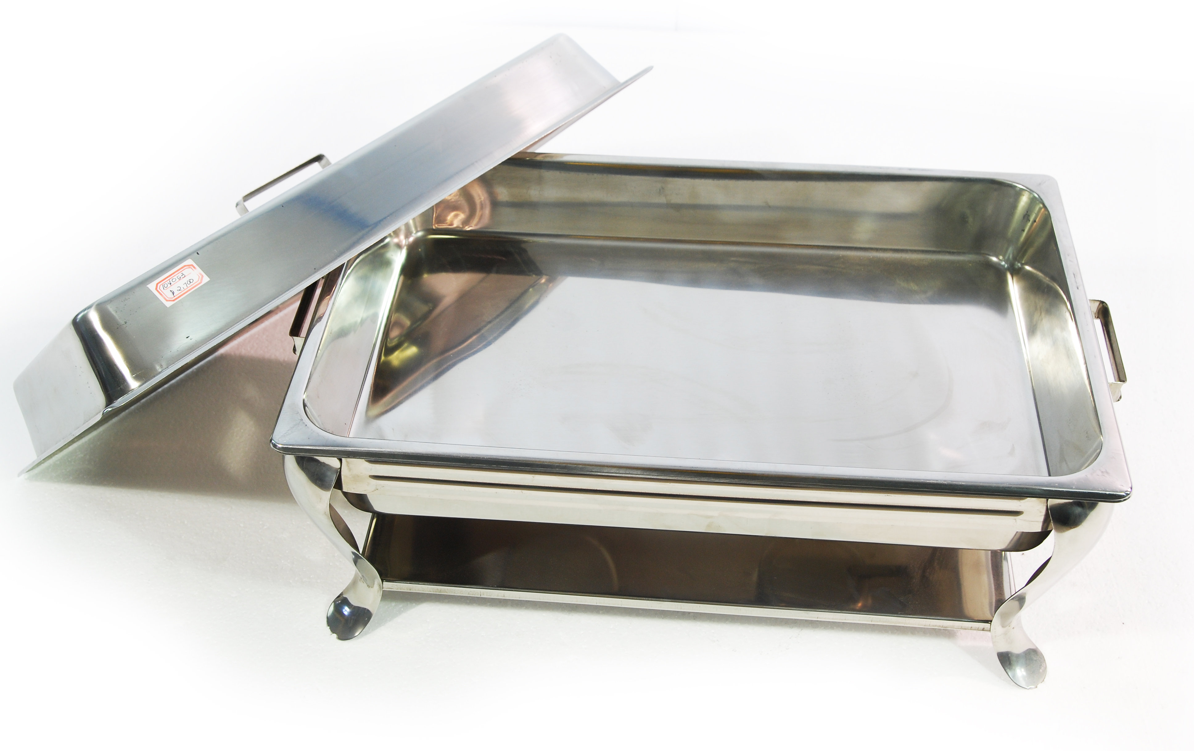 MK Kitchen Equipment and Supplies - Chafing dish full size local