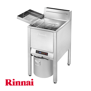 MK Kitchen Equipment and Supplies - Rinnai Deep Fryer RFA-227G
