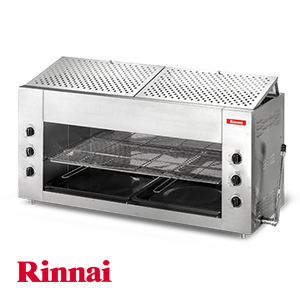 MK Kitchen Equipment and Supplies - Rinnai Salamander RSB-926N
